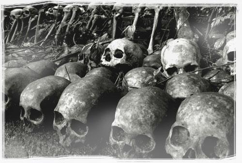 Pemakaman unik Indonesia