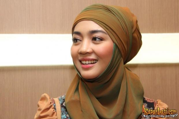 Hijab Cantik Selebritis