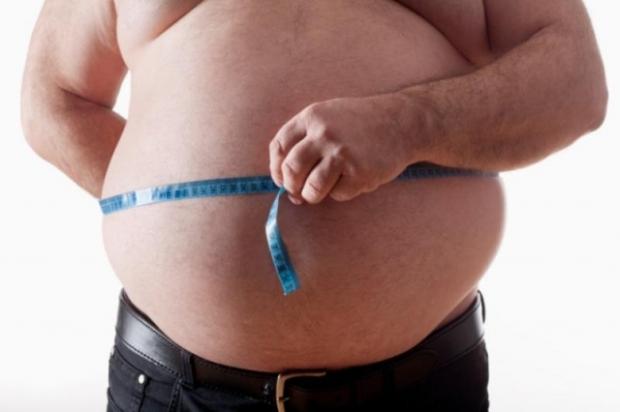 Obesitas di Indonesia