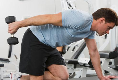 Olahraga Mengobati Diabetes Tipe II