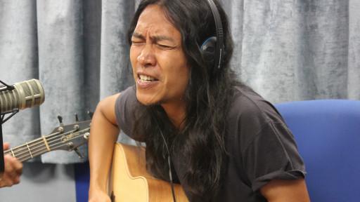 Band Navicula Bali