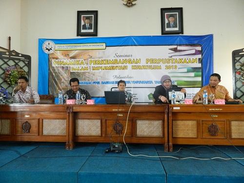 Perpustakaan Indonesia