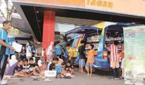 Perpus Keliling Indonesia