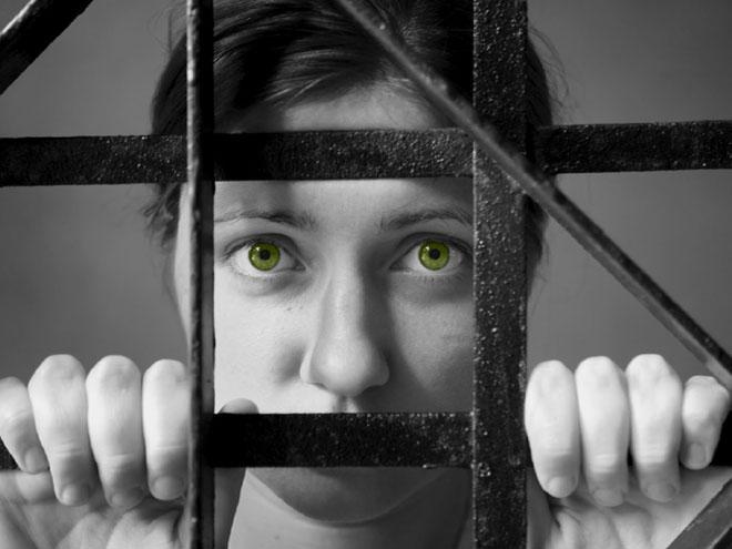 Wanita Kriminal