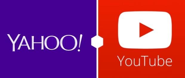 Layanan Video dari Yahoo!