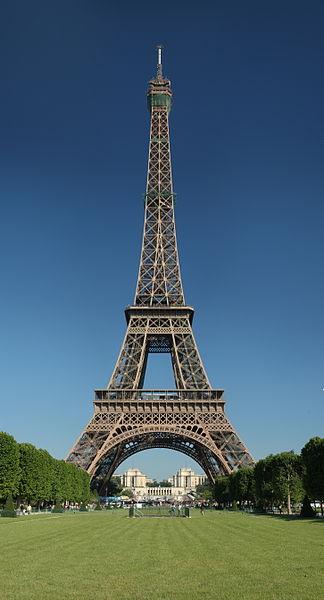 Keunikan Kota Paris