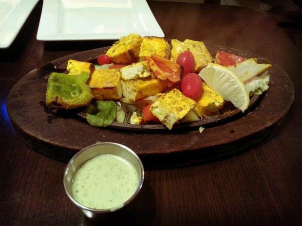 Masakan khas kota Mumbai