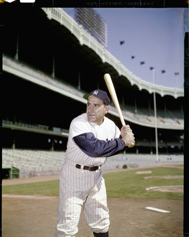 Pemain Baseball ikut dalam Perang Dunia II