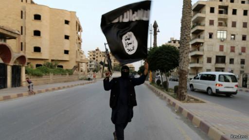 Negara Islam ISIS