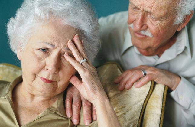 Penanggulangan penyakit Alzheimer