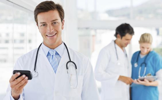 Ciri-ciri Dokter yang Bagus