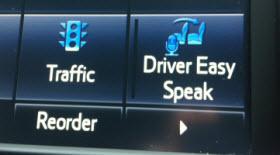 Driver Easy Speak