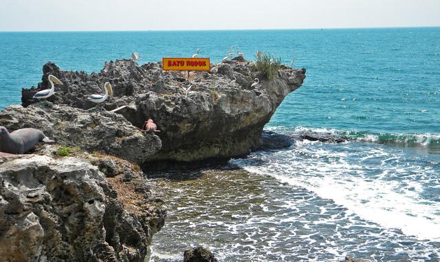 Tanjung Kodok Lamongan
