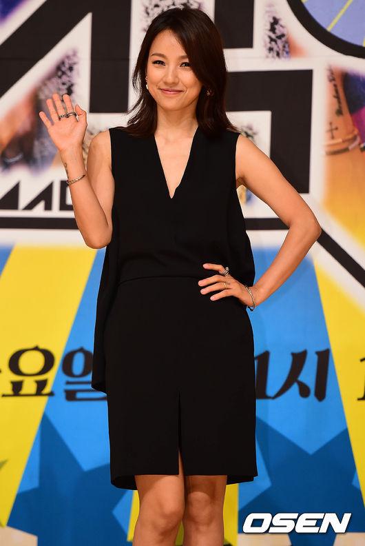 Cantiknya Lee Hyori