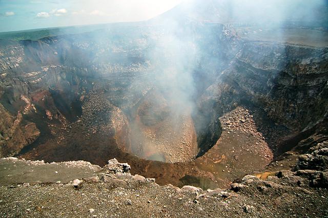 Gunung Berapi Masaya