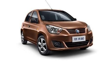 Harga Mobil Venucia R30