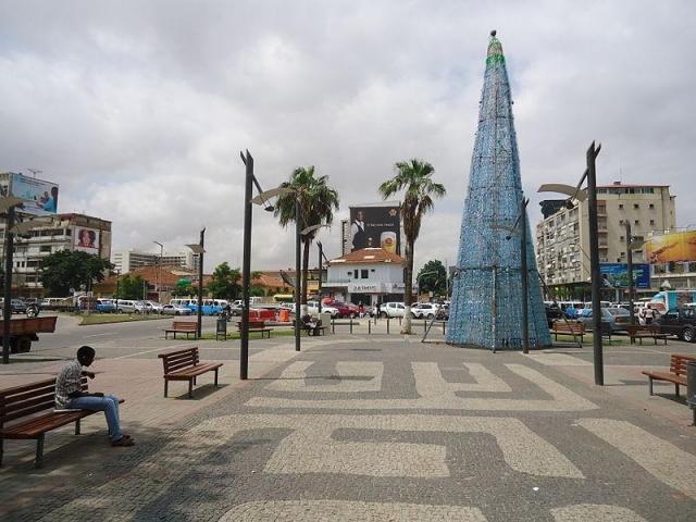Luanda, Ibukota Negara Angola. Kota Paling Mahal Sedunia