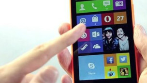 Microsoft Hentikan Ponsel Android