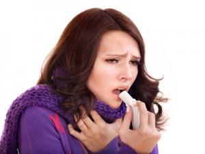 cara menghindari serangan asma