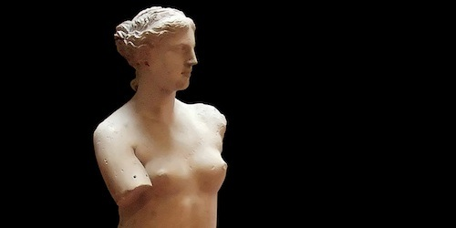Patung Venus de Milo