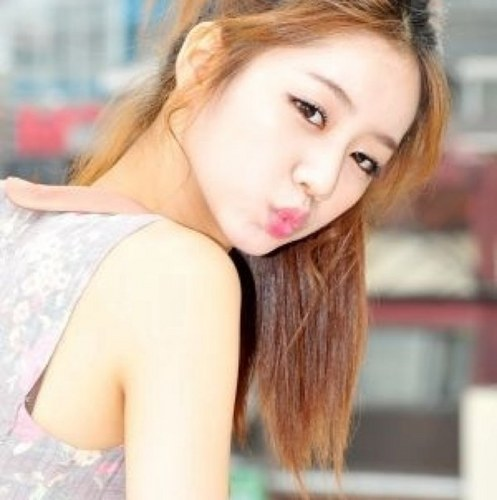 Profile Lee Hye-ri
