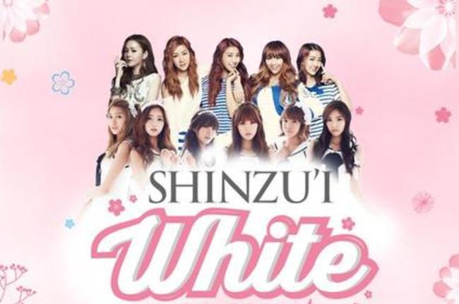 Shinzui White Concert 2014