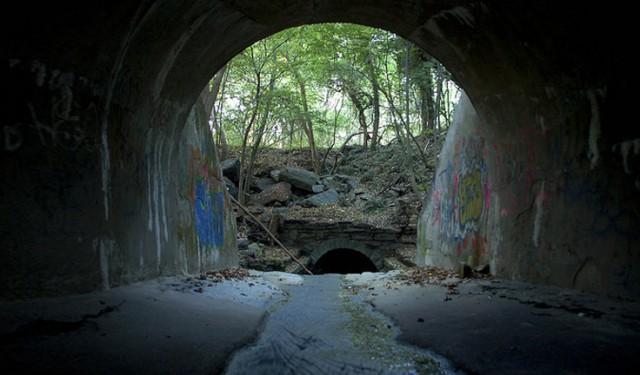 Terowongan Clifton