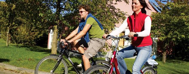 Cara memilih sepeda olahraga