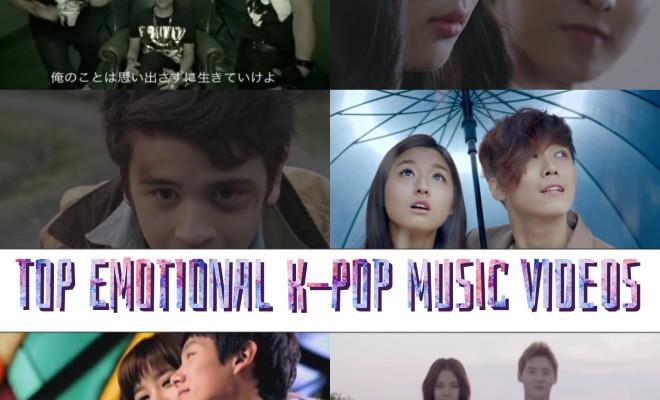 Video musik korea paling terkenal