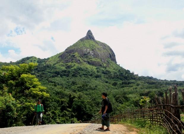 Wisata Bukit Serelo