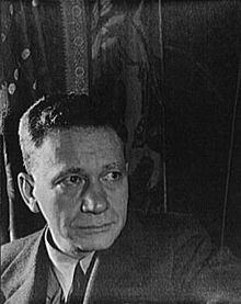 Biografi Efrem Zimbalist