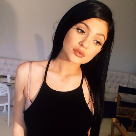 Profil Keylie Jenner