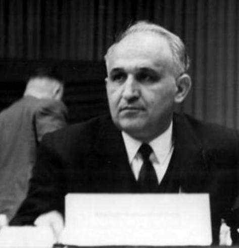 Profil Todor Zhivkov