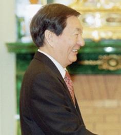 Zhu Rongji