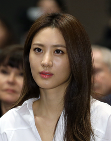 Claudia Kim, Aktris Korea Main Film Hollywood