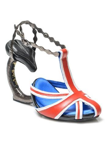 Desain Sepatu Paling Unik di Dunia