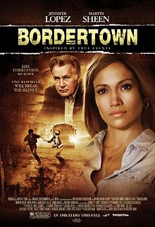 Bordertown Movies