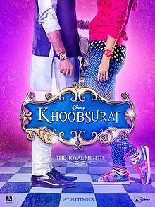 Sonam Kapoor, Khoobsurat