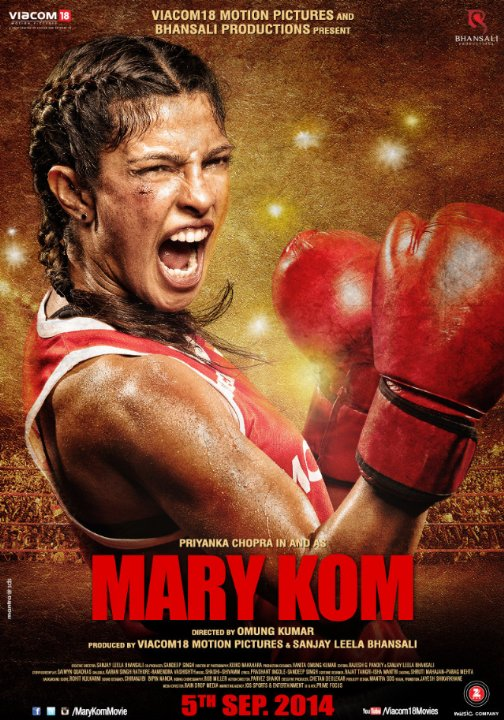 Film Mary Kom