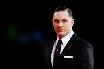 Profile Tom Hardy