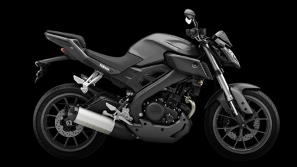 Yamaha MT-125 (Image: DetikOto)