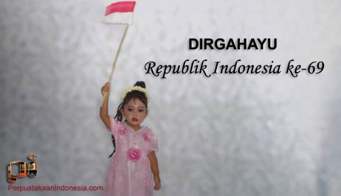 Dirgahayu Indonesia Ke-69