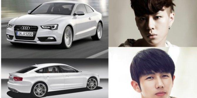 Idola K-Pop Junhyung BEAST