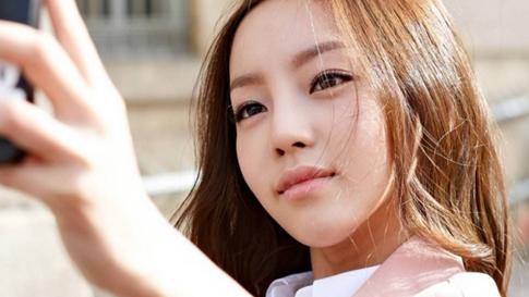 Idola K-pop Kaya Raya