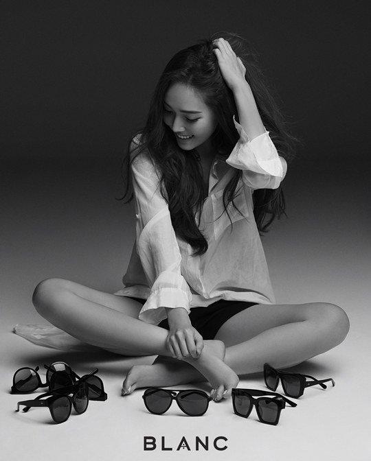 Jessica Girls' Generation