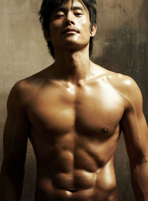 Lee Byung Hun Main Film Terminator 5