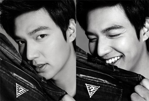 Lee Min Ho jadi Bintang Iklan Celana