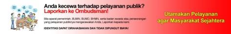 Lowongan CPNS 2014 Ombudsman