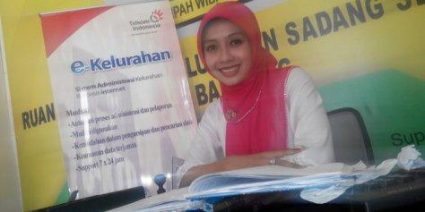 Lurah Paling Seksi di Indonesia