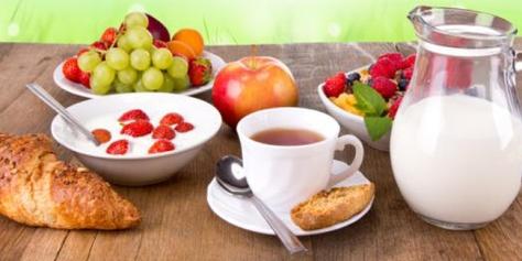 Makanan yang Boleh Dikonsumsi Orang Vegetarian